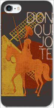 Don Quixote for Iphone 7 / Iphone 8