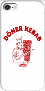 doner kebab Case for Iphone 7 / Iphone 8