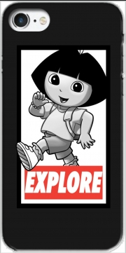 Dora Explore Iphone 7 / Iphone 8 Case