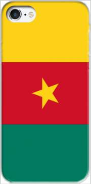 Flag of Cameroon Case for Iphone 7 / Iphone 8