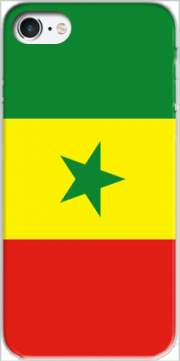 Flag of Senegal Case for Iphone 7 / Iphone 8