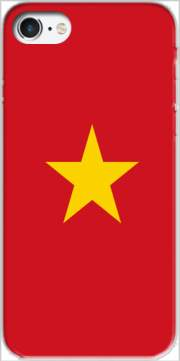 Flag of Vietnam Case for Iphone 7 / Iphone 8