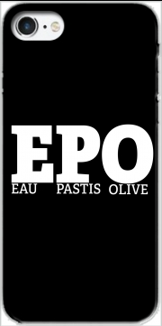 EPO Eau Pastis Olive Case for Iphone 7 / Iphone 8