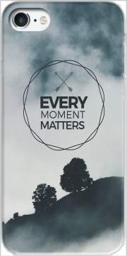 Every Moment Matters Case for Iphone 7 / Iphone 8
