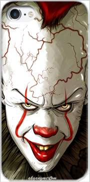 Evil Clown  for Iphone 7 / Iphone 8