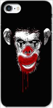 Evil Monkey Clown Case for Iphone 7 / Iphone 8