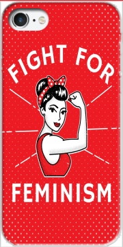 Fight for feminism Case for Iphone 7 / Iphone 8