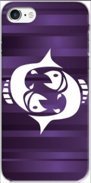 Fish - Sign of the zodiac Case for Iphone 7 / Iphone 8