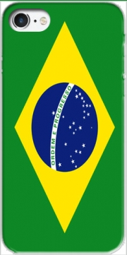 Flag Brasil Case for Iphone 7 / Iphone 8