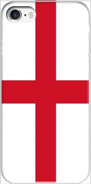 Flag England Case for Iphone 7 / Iphone 8