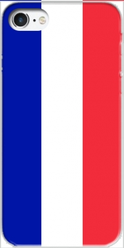 Flag France Case for Iphone 7 / Iphone 8