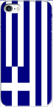 Greece flag Case for Iphone 7 / Iphone 8