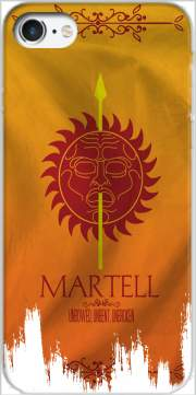 Flag House Martell Case for Iphone 7 / Iphone 8