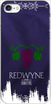Flag House Redwyne for Iphone 7 / Iphone 8