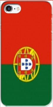 Flag Portugal Case for Iphone 7 / Iphone 8