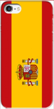 Flag Spain Case for Iphone 7 / Iphone 8