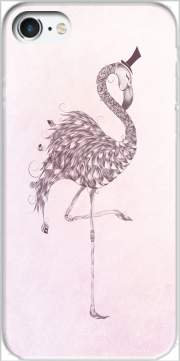 Flamingo Iphone 7 / Iphone 8 Case