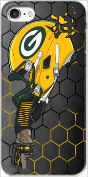 Football Helmets Green Bay Case for Iphone 7 / Iphone 8