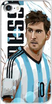 Football Legends: Lionel Messi World Cup 2014 Case for Iphone 7 / Iphone 8