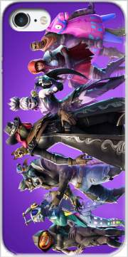 fortnite Season 6 Pet Companions Case for Iphone 7 / Iphone 8