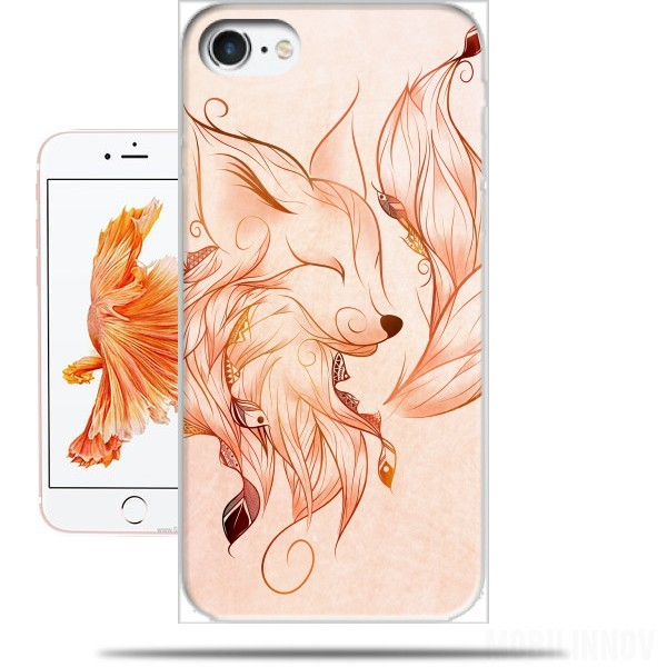 Case Fox for Iphone 7 / Iphone 8