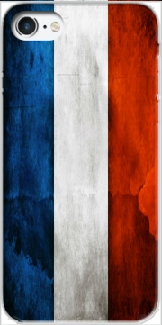 Flag France Vintage Case for Iphone 7 / Iphone 8