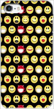 funny smileys Case for Iphone 7 / Iphone 8