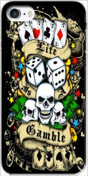 Love Gamble And Poker Case for Iphone 7 / Iphone 8