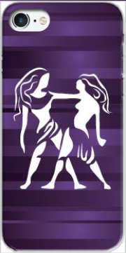 Gemini - Sign of the Zodiac Case for Iphone 7 / Iphone 8