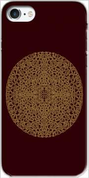Mandala (Boho Moroccan) Case for Iphone 7 / Iphone 8