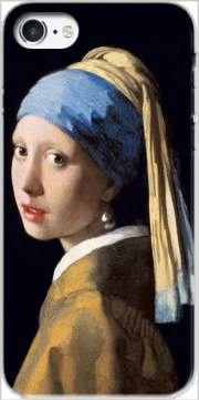 Girl with a Pearl Earring Case for Iphone 7 / Iphone 8