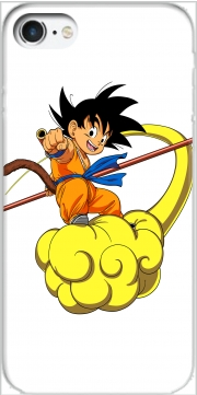Goku Kid on Cloud GT Case for Iphone 7 / Iphone 8
