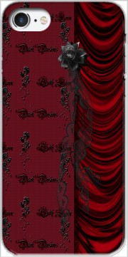 Gothic Elegance Case for Iphone 7 / Iphone 8
