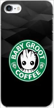 Groot Coffee Case for Iphone 7 / Iphone 8