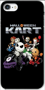Halloween Kart Case for Iphone 7 / Iphone 8