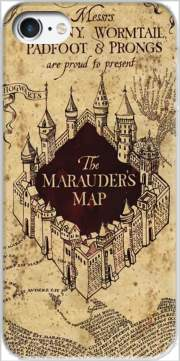 Marauder Map for Iphone 7 / Iphone 8
