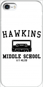 Hawkins Middle School AV Club K7 Iphone 7 / Iphone 8 Case