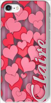 Heart Love - Claire Case for Iphone 7 / Iphone 8