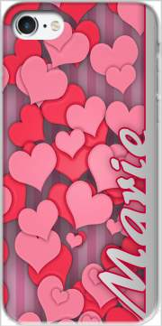 Heart Love - Marie Case for Iphone 7 / Iphone 8