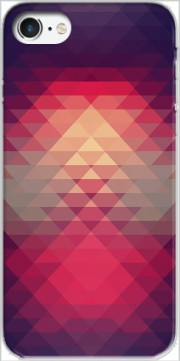 Hipster Triangles Case for Iphone 7 / Iphone 8