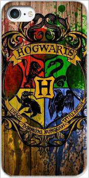 Hogwarts Poudlard Case for Iphone 7 / Iphone 8