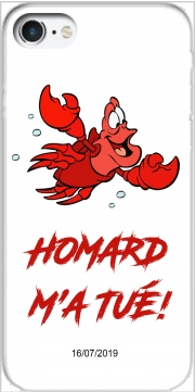 Homard ma tue Case for Iphone 7 / Iphone 8