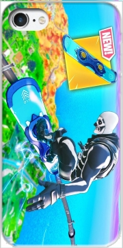 Hoverboard Fortnite - Driftboard Iphone 7 / Iphone 8 Case