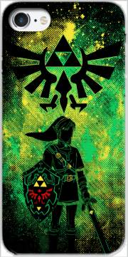 Hyrule Art Case for Iphone 7 / Iphone 8