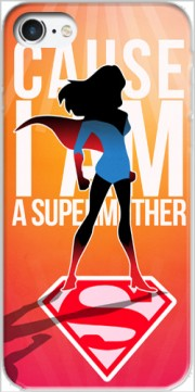 I am a super mom Case for Iphone 7 / Iphone 8