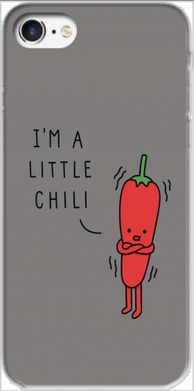 Case Im a little chili for Iphone 7 / Iphone 8