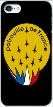 Insigne patrouille de france Case for Iphone 7 / Iphone 8