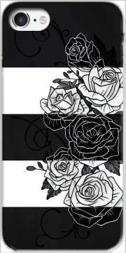 Inverted Roses Case for Iphone 7 / Iphone 8