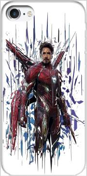 Iron poly Case for Iphone 7 / Iphone 8