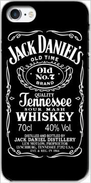 Jack Daniels Fan Design for Iphone 7 / Iphone 8